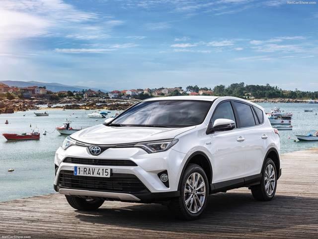 Toyota - pictures, information & specs (3140)