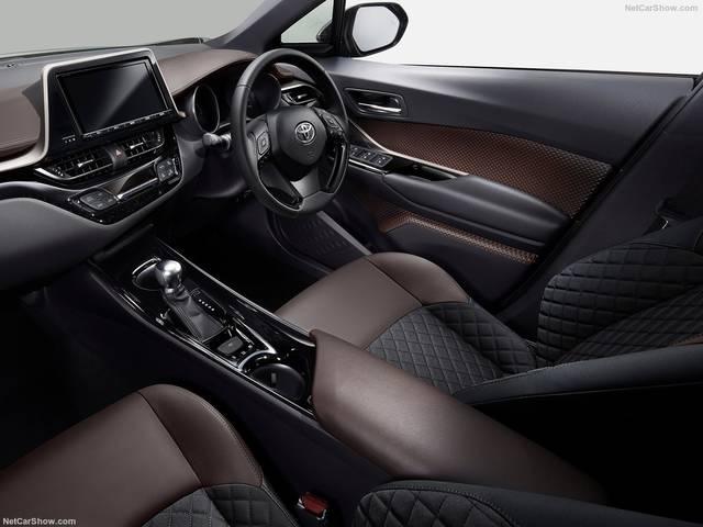 Toyota - pictures, information & specs (3151)