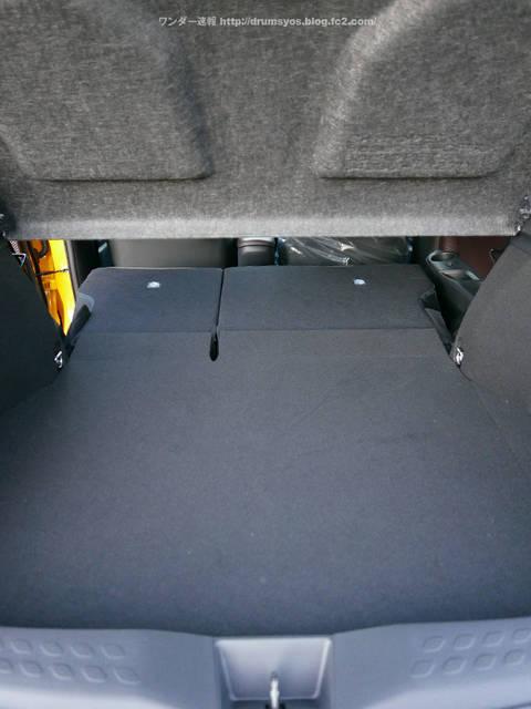 トヨタC-HR(CHR)見てきました!後部座席は本当に狭いのか?!【C-HR祭り第三弾】 | ワンダー速報 (3295)