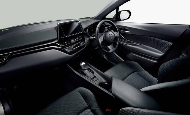 TOYOTA、新型車C-HRを発売 | トヨタグローバルニュースルーム (3296)