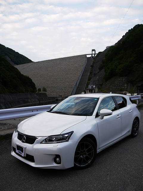 CT200hとBBS RF | ワンダー速報 (3400)