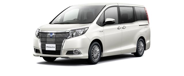 トヨタ エスクァイア | トヨタ自動車WEBサイト (3517)