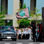「第28回トヨタ博物館クラシックカー・フェスティバル」参加車両募集概要/新設計「FLAD®」機材を用いた新型排出ガス浄化触媒を2017年春頃発売予定のレクサス「LC600h」に搭載
