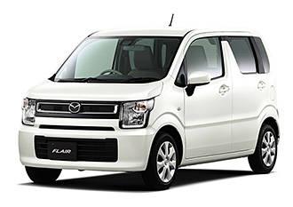 新型「マツダ フレア」を発売−デザインを大幅刷新、安全装備を強化−