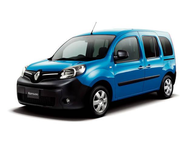 Renault Japon|ルノー カングー クルール (3605)