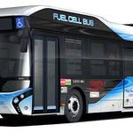 トヨタ自動車、トヨタブランドの燃料電池バスを東京都へ販売