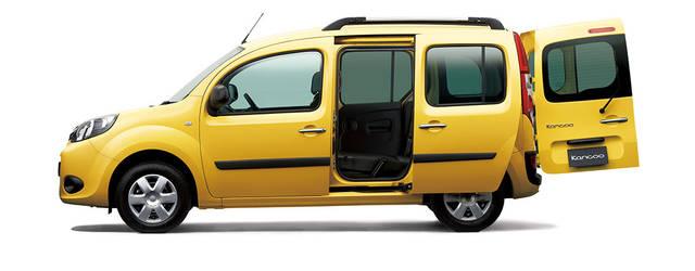 Renault Japon | Official Web Site | イオンペットとルノー・ジャポンのコラボレーションから、ペット専用の「ドクターカー」が誕生! (3745)
