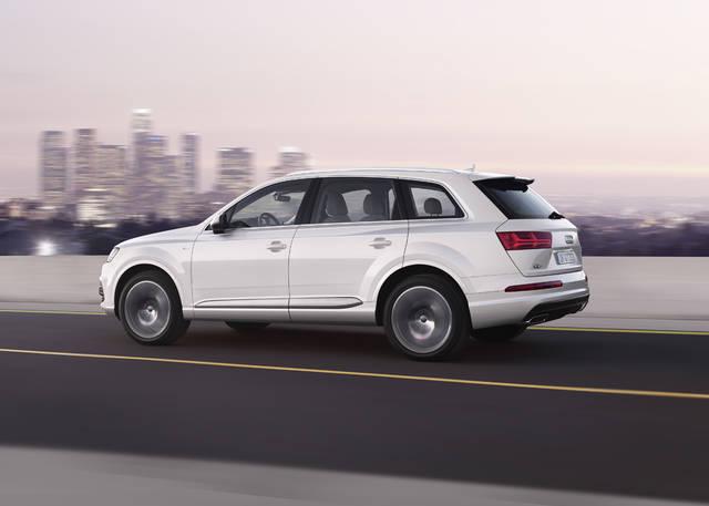 アウディ、「コンシューマーレポート」自動車ブランドランキングで再び第1位に | Audi Japan Press Center - アウディ (3851)