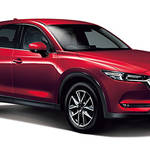 新型「マツダ CX-5」の販売が好調−深化した一体感のある走りやデザイン・質感に加え、充実した安全装備が好評−