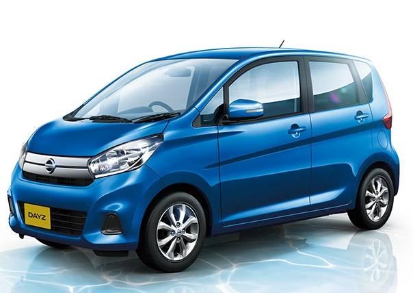 日産自動車ホームページ (4449)