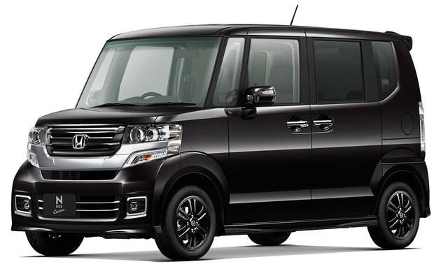 Hondaホームページ:本田技研工業株式会社 (4455)