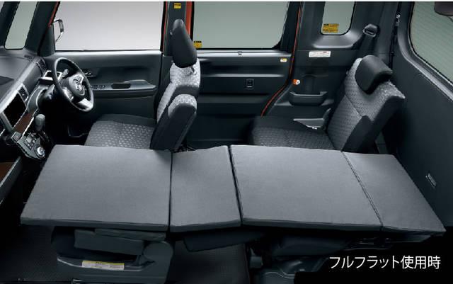 ダイハツ工業株式会社|軽自動車・エコカー・低燃費車【ダイハツ】 (4502)