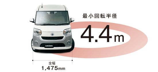 ダイハツ工業株式会社|軽自動車・エコカー・低燃費車【ダイハツ】 (4573)
