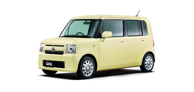 ダイハツ工業株式会社|軽自動車・エコカー・低燃費車【ダイハツ】 (4983)