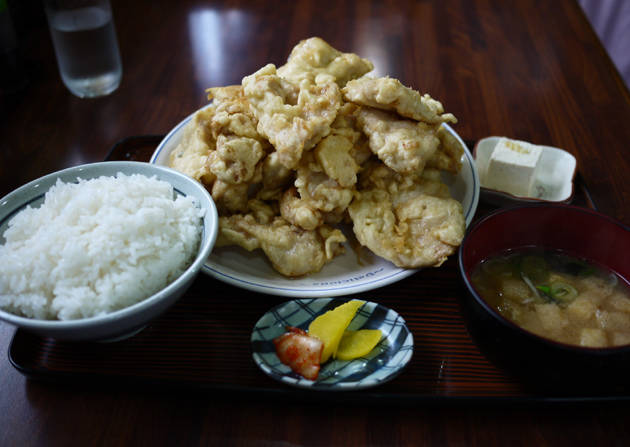 D級グルメ通信22 中華レストラン ニュー北味 | ワンダー速報 (5059)