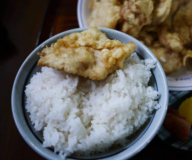 D級グルメ通信22 中華レストラン ニュー北味 | ワンダー速報 (5061)