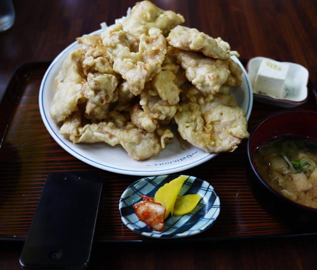 D級グルメ通信22 中華レストラン ニュー北味 | ワンダー速報 (5063)