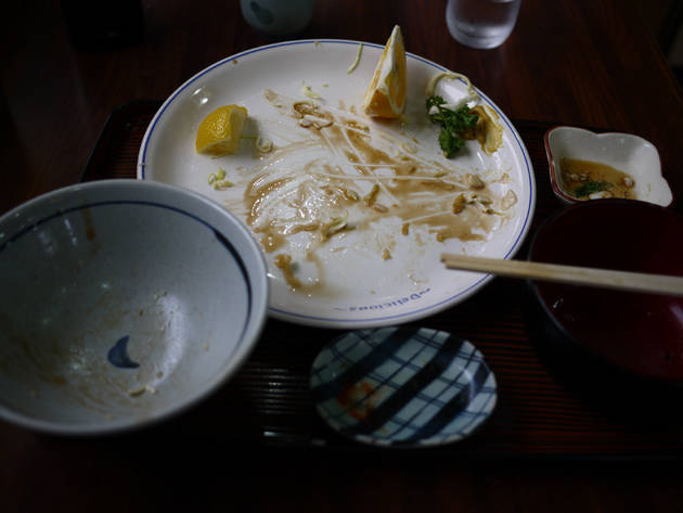 D級グルメ通信22 中華レストラン ニュー北味 | ワンダー速報 (5067)
