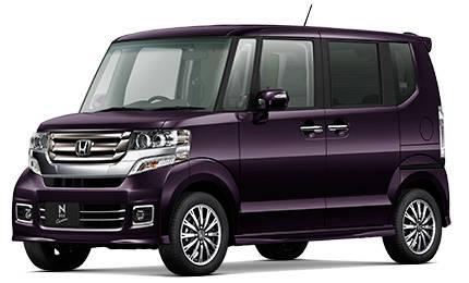 N-BOX Custom|タイプ・価格|N-BOX|Honda (5237)