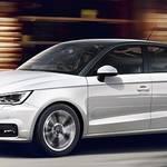 アウディA1 sportback プレミアムコンパクトカーはいかが?