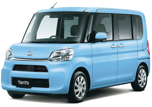 ダイハツ工業株式会社|軽自動車・エコカー・低燃費車【ダイハツ】 (5654)