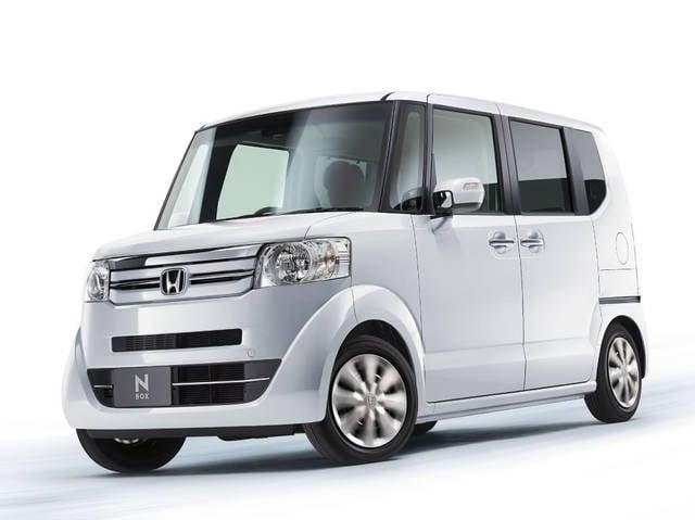 走行性能|安全・性能|N-BOX|Honda (5696)