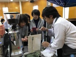 いろんなコーヒーを飲み比べ。おいしいお土産がついてます。|その他の親睦イベント|JAFイベント|JAFご当地情報 (6871)