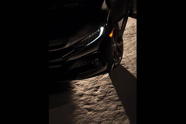 Hondaホームページ:本田技研工業株式会社 (6896)