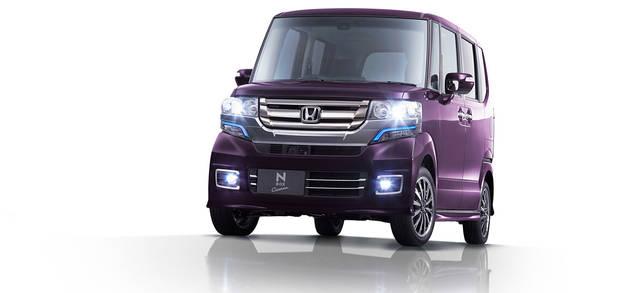 N-BOX|Honda (7012)