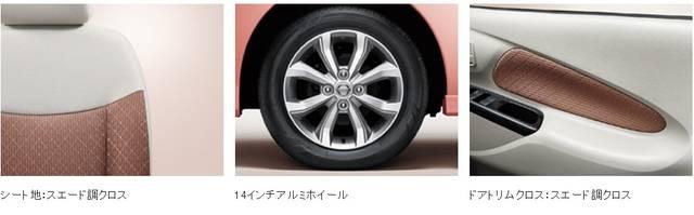 日産:デイズ [ DAYZ ] 軽自動車 Webカタログ トップ (7057)