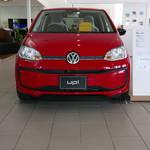 フォルクスワーゲン「VW up!」がマイナーチェンジ!軽自動車以外の選択肢として