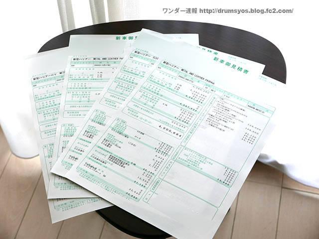 トヨタ新型ハリアーマイナーチェンジ 価格は高いか?ターボモデルの見積りと値引き情報
