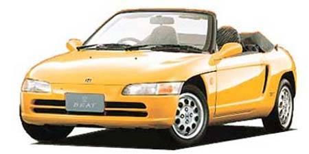 ビート ベースグレード(1991年5月) のカタログ情報(2002202)|中古車の情報なら【グーネット】 (10146)