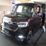 ホンダ新型N-BOXフルモデルチェンジ最新情報まとめ!価格は150万円?! 発売日は8月下旬で予約は7月上旬から!