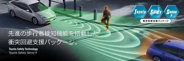 トヨタ トヨタの最新技術 | 安全技術 | Toyota Safety Sense P | トヨタ自動車WEBサイト (10686)