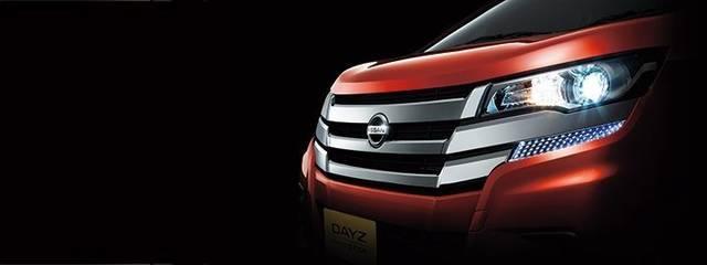 日産:デイズ [ DAYZ ] 軽自動車 | 環境・品質 (10916)