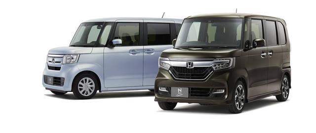 新型N-BOX 先行情報サイト|N-BOX|Honda (10919)