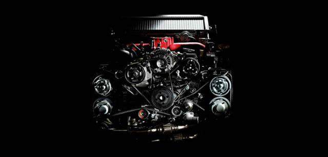 ドライビング:水平対向エンジン | テクノロジー | SUBARUのクルマづくり | SUBARU (11252)