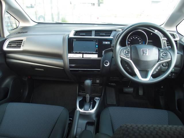 フィット 13G・L Honda SENSING