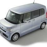 新型N-BOX見積もってきた件。予約開始!価格は131万円から!カスタムはコミコミ200万オーバー!もはや高級車…