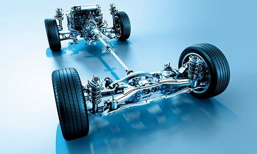 1.6Lエンジン搭載モデル : ドライビング・燃費 | レヴォーグ | SUBARU (11765)