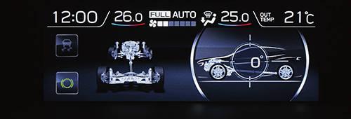 ドライビング装備 : ユーティリティ | WRX S4 | SUBARU (11873)