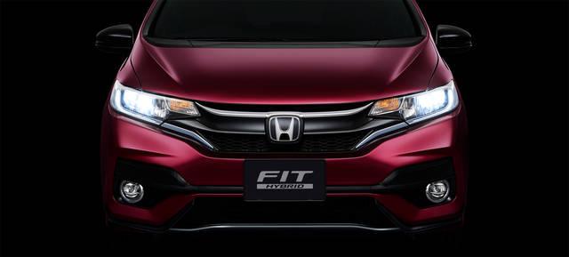 フィット Honda (12043)