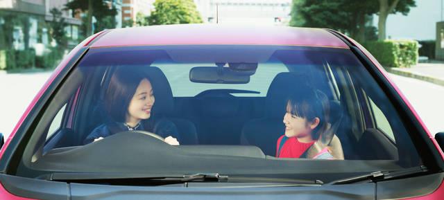 予防安全性能|性能・安全|フィット|Honda (12133)