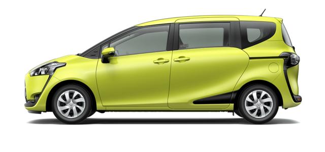 トヨタ シエンタ | トヨタ自動車WEBサイト (12158)