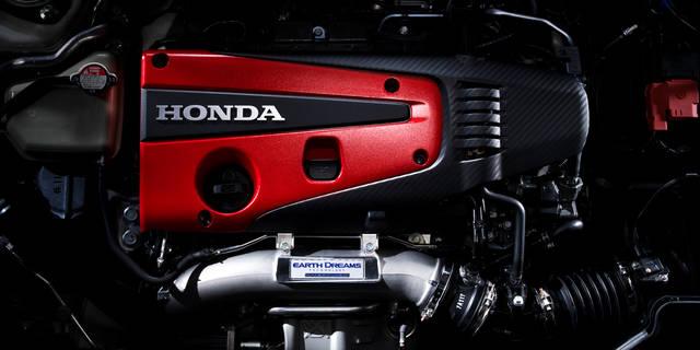 走行性能|性能・安全|シビック TYPE R|Honda (12615)