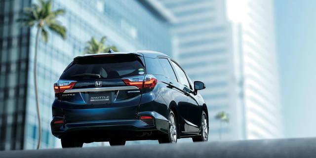 シャトル|Honda (13070)