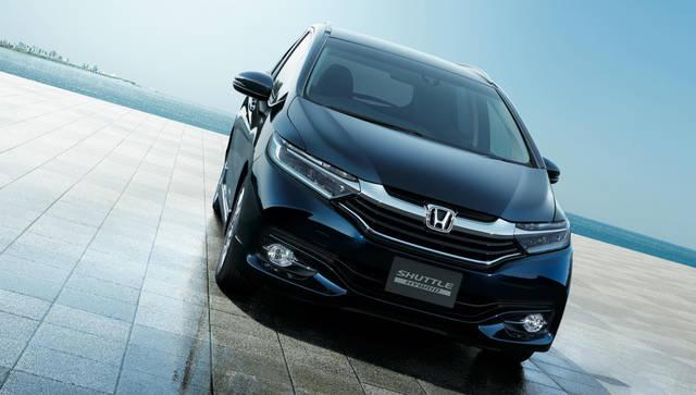デザイン・カラー|スタイリング|シャトル|Honda (13077)
