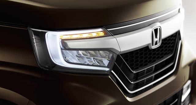 新型N-BOX 先行情報サイト|N-BOX|Honda (13122)