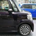 【速報】2017年7月度軽自動車販売ランキング!…やっぱりホンダN-BOXが強い!